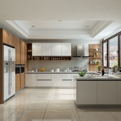 New Interior Kitchen Design Ideas